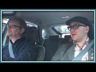 Cory Doctorow   Carpool