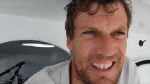 vidéo du bord  - PAUL MEILHAT - SMA