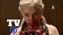Game of Thrones Season 1 - Not a Queen, a Khaleesi (#ForTheThrone Clip) HBO Series