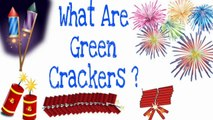 #GreenCrackers | Save Your And Your Kids Life | Save Environment Environment | How Much Eco Friendly this Green Crackers ?