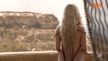 GAME OF THRONES S8 : FOR THE THRONE (Teaser)