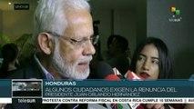 teleSUR noticias. Continúa asedio contra líderes sociales en Colombia
