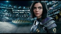 Jennifer Connelly, Michelle Rodriguez In 'Alita: Battle Angel' New Trailer