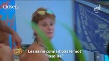 Quand Brigitte Lahaie donne des conseils à Francesca pour trouver un homme viril