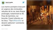 Immeubles effondrés à Marseille. Perquisitions dans les services de la mairie et au siège du bailleur social