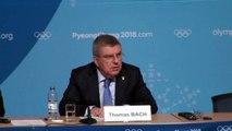 L'Espagne interdite d'organiser des compétitions sportives internationales ?
