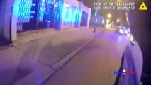 Bodycam Shows Man With BB Gun Shot And Tased By Cops (1)