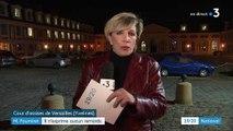 Procès : sans remords devant la cour d'assises de Versailles (Yvelines), Michel Fourniret n'a pas changé