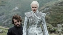 'Game Of Thrones' Final Season Episode Lengths To Be Feature Length