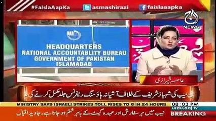 Aik Hi Agenda Par Amal Daramad Horaha Hai Aur Wo Hai Ahtisab Ka- Asma Shirazi