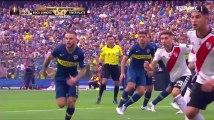 Boca Juniors vs River Plate 1ST HALF [Copa Libertadores 2018, Finale, Match Aller]