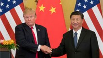 Trump's Trade Advisers Differ On China Trade War