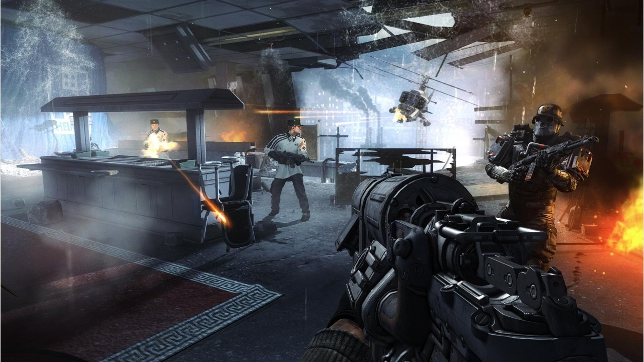 'Overlord' Is 'Call of Duty' And 'Wolfenstein' Mashed Into One