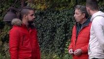 Kunnen Mike en Joaquin Erik helpen?