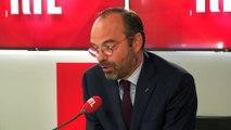 """Carburant : """"On ne va pas annuler les hausses"""", prévient Édouard Philippe sur RTL"""