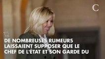 """""""Alexandre Benalla n'est pas mon amant"""" : cette phrase d'Emmanuel Macron que Brigitte n'a pas appréciée"""