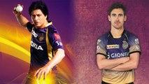 IPL 2019: Mitchell Starc released by Kolkata Knight Riders | वनइंडिया हिंदी