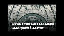 """Les lieux de Paris visités par """"Les Animaux Fantastiques 2"""""""