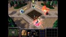 Warcraft 3: Ujimasa Presents the Elf Wars - Mage (Hero)