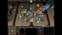Warcraft 3: Ujimasa Presents the Elf Wars - Spellcasters