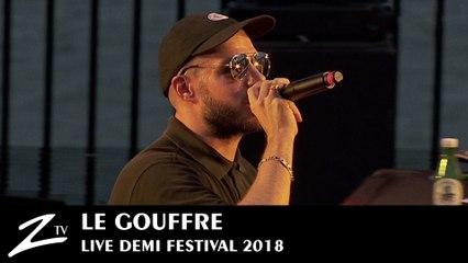 Le Gouffre – Triste Théâtre & Le Diable nous manipule – Demi Festival 2018 – Live HD