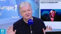 """Dix pour cent : Dominique Besnehard rêve d'""""un épisode inspiré par Jeanne Moreau en voyage"""""""
