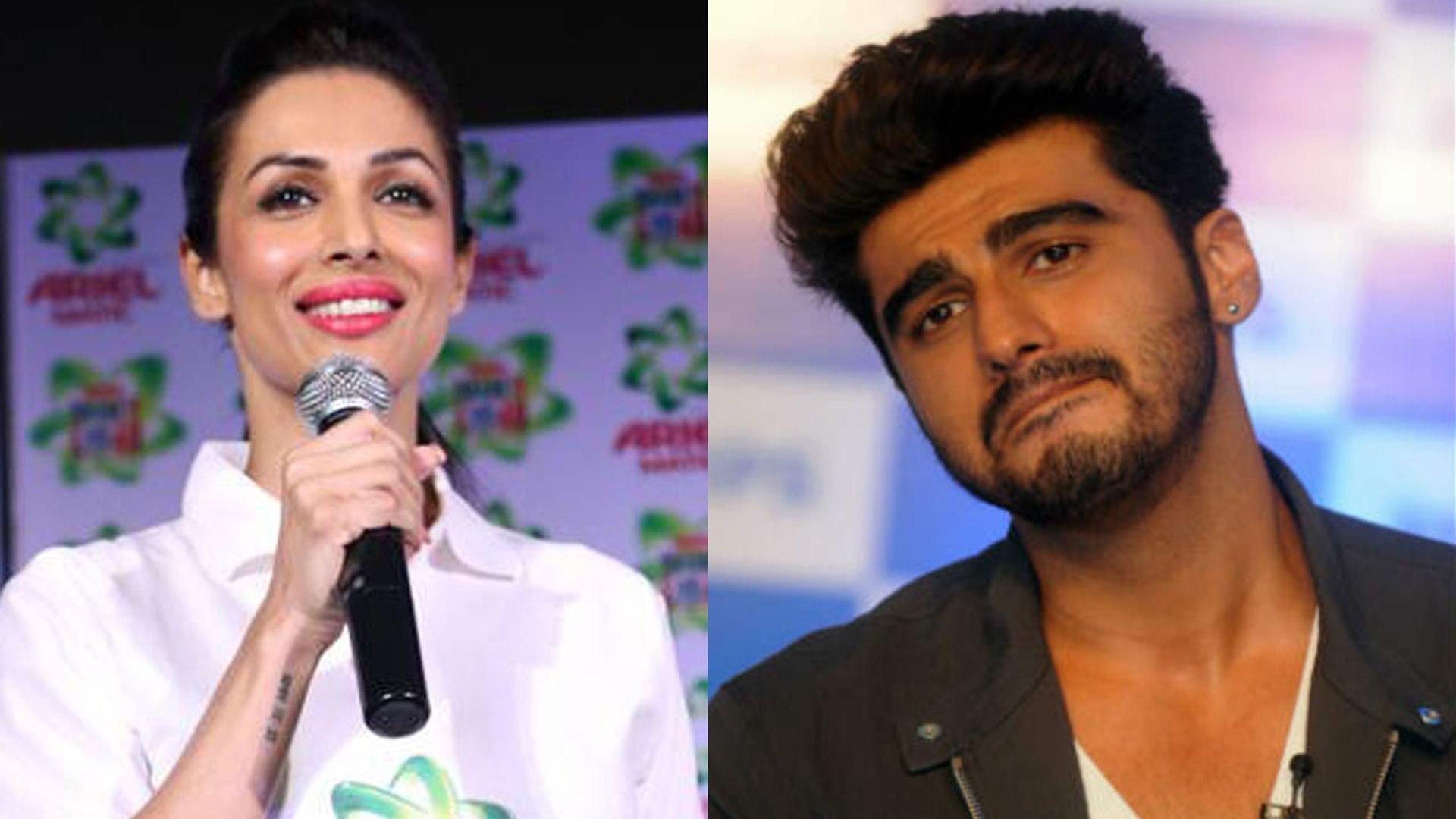 Malaika Arora breaks silence on her Marriage with Arjun Kapoor | FilmiBeat