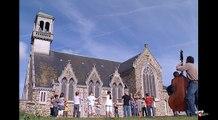 A Saint Malo par Dominique Moisan & son Orchestre