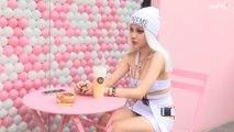 Conoce a Kina Shen, la joven que parece una muñeca japonesa