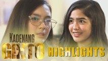 Kadenang Ginto: Cassie at Marga, plano umiwas sa gulo ng kanilang pamilya   EP 28