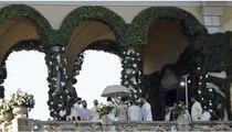 Watch: First visuals of Deepika-Ranveer wedding at Villa del Balbianello in Italy