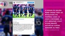 Football Leaks : Pierre Ménès influenceur du PSG ? Nouveau scandale en perspective