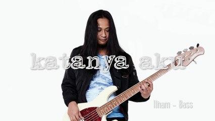 Kasih Sang Pencinta    NRG    Official Lyric Video