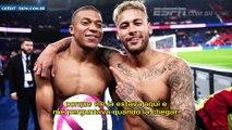 Kylian Mbappé détaille sa relation avec Neymar