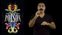 """Présentation LSF d'exposition """"Poison"""" - Palais de la découverte"""