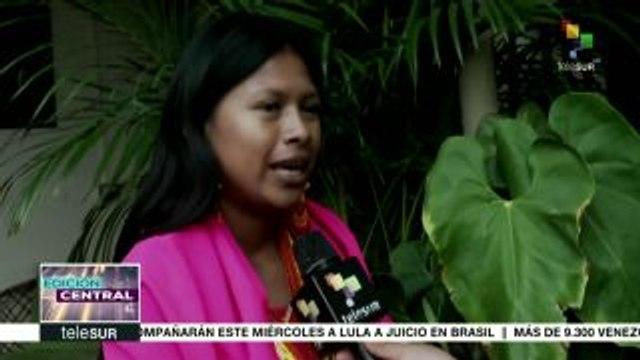 Guatemala: mujeres comparten saberes en periodismo comunitario
