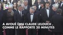 PHOTOS. Obsèques de Francis Lai : Claude Lelouch, Didier Barbelivien, Denise Fabre... Tous présents pour un dernier adieu