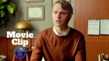 JONATHAN Movie Clip - He Knows the Rules - Ansel Elgort - Science