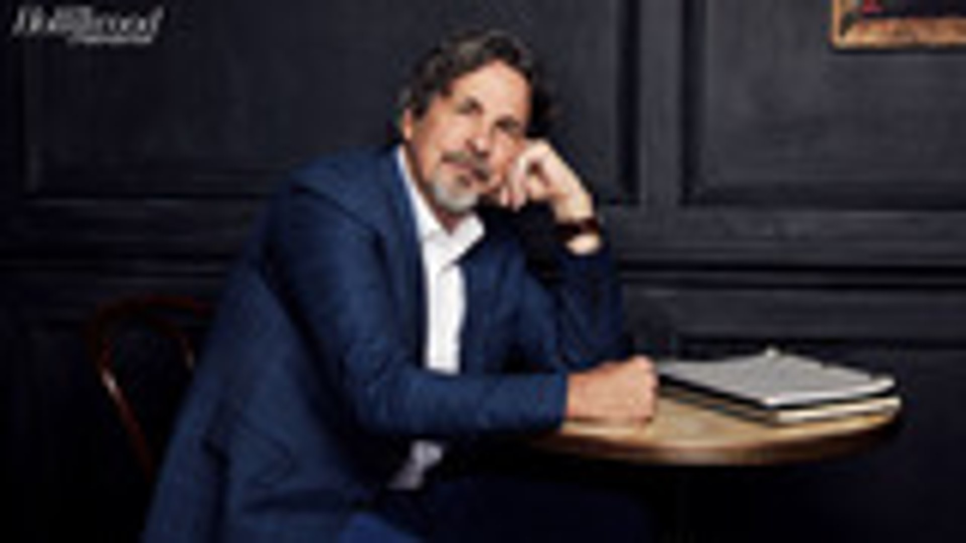 Peter Farrelly on Working Without Brother Bobby Farrelly for 'Green Book' | Writer Roundta
