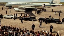 A la sombra de Kennedy - Tráiler Español HD [1080p]