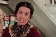 La Petite Maison Dans La Prairie - HARRIET OLESON panique !