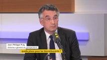 Jean-Philippe Puig (Avril): « Le moteur diesel sur du 100% renouvelable serait une belle option »