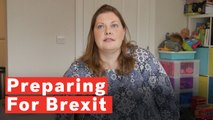 The Brits Preparing For No Deal Brexit