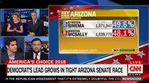 CNN Newsroom [10AM] 11-12-2018 - CNN BREAKING NEWS Today Nov 12, 2018
