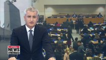 UN panel adopts resolution condemning North Korea's human rights abuses