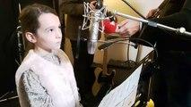 Des voix d'enfants dans le métro pour attirer l'attention des voyageurs