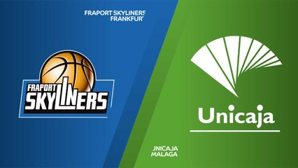 7Days EuroCup Highlights Regular Season, Round 7: Skyliners 78-84 Unicaja