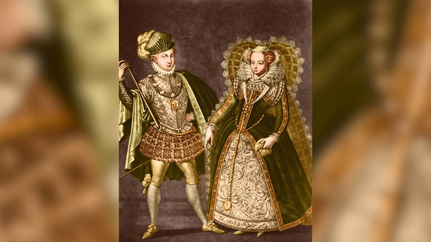 Biography: Mary, Queen of Scots