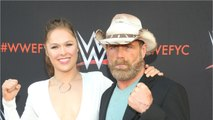 Shawn Michaels Reveals Who He Thinks Is The Rising Star Of The WWE