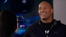 Dwayne Johnson, Vince Vaughn In 'Fighting with My Family' First Trailer